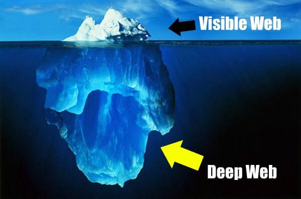 cos' è il deep web