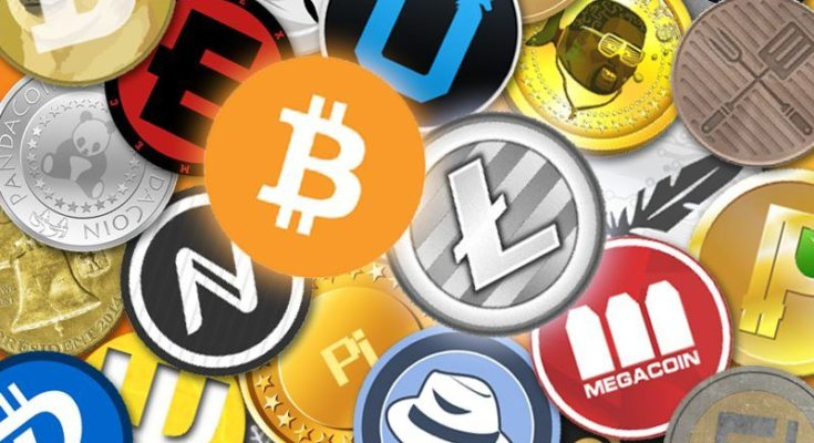 cryptocurrency cosa sono le criptovalute